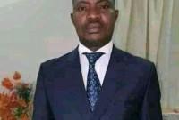 Bien que bloqué, le message- phonie qui désigne Justin Luemba gouverneur intérimaire arrive dans son cabinet