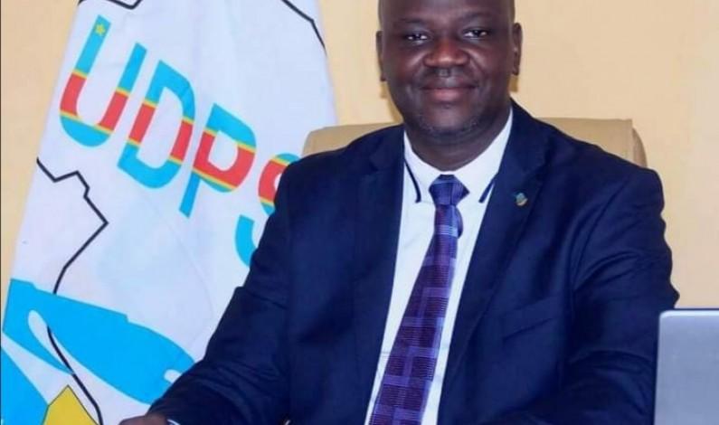» j'ai été taxé d'escroc » :le regret d'Augustin Kibasa, ministre des PT-NTIC à l'Assemblée nationale