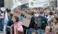 » On était entre 50 000 et 70 000 à être plus chaud que le climat » : à Bruxelles, la marche réussie de la coalition climat