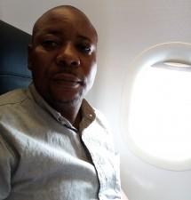 Adieu Patrick Palata, mon coéquipier à la semaine congolaise du tourisme au Lualaba