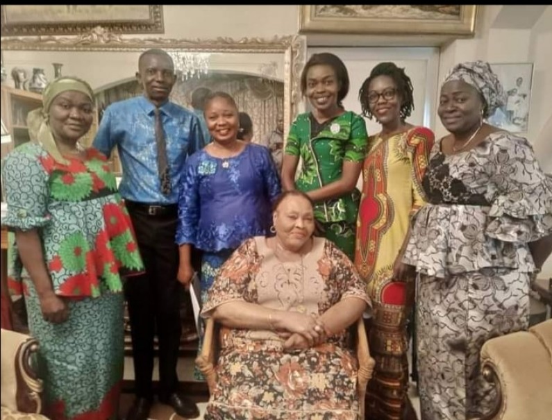 » La femme qui va être élue gouverneure doit être comparable à maman Nzuji wa Mbombo » : La vision des femmes du Kongo central