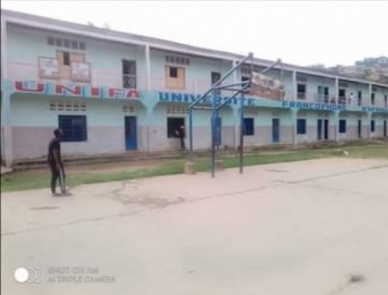L'Unifa Matadi introduit un recours pour continuer à organiser la faculté de médecine