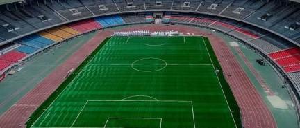 Interclubs de la CAF : les clubs congolais au front ce week-end
